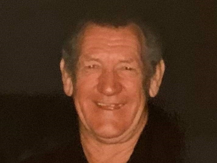 The late Geoffrey Keith Cahill of Geraldton