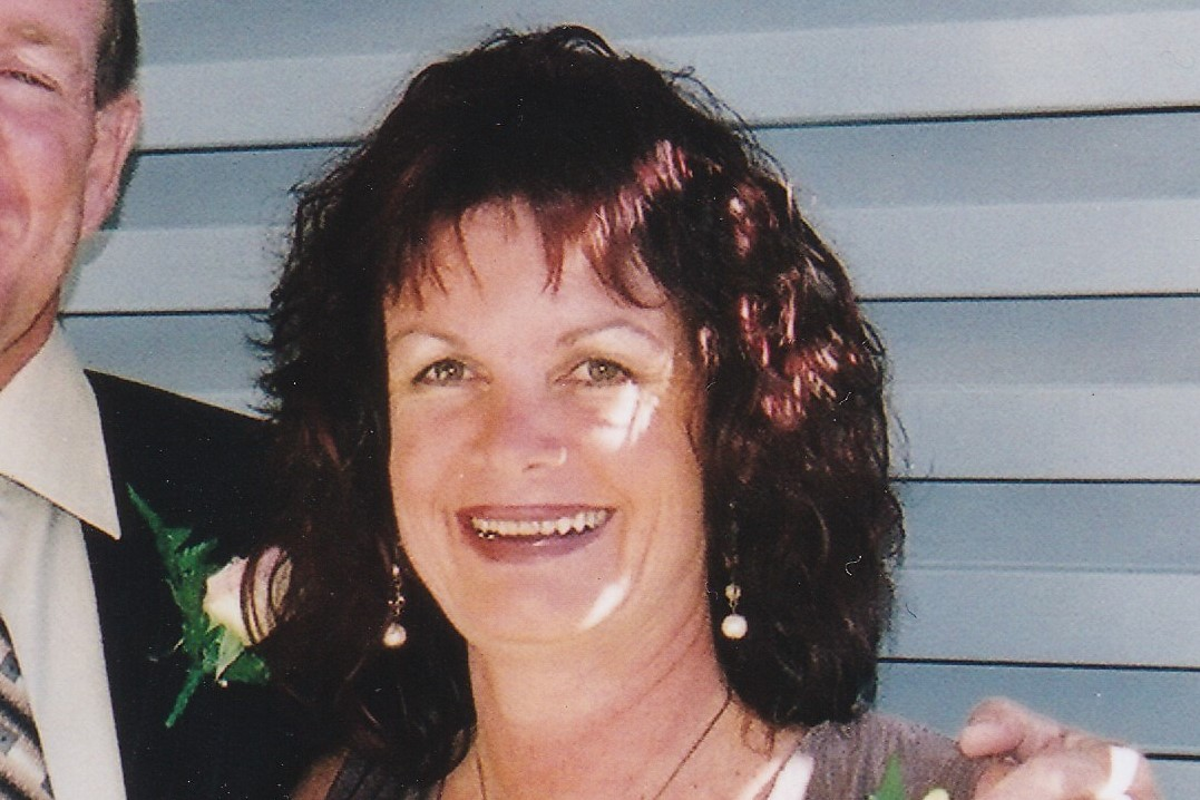 The late Deborah Ann Prater of Geraldton