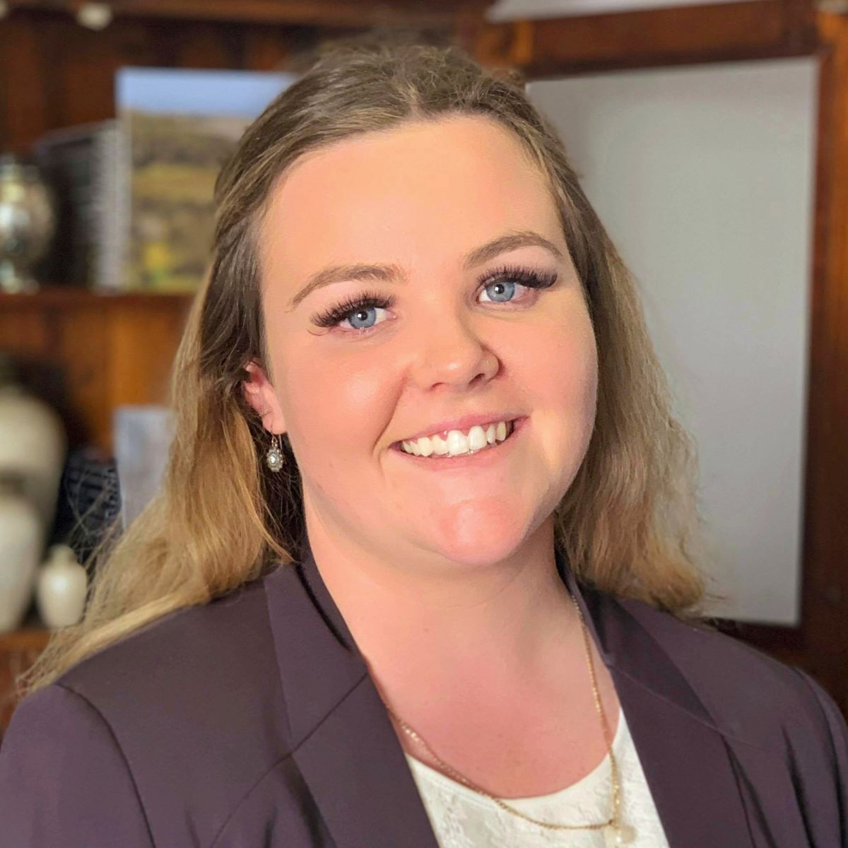 Paige Guille-Harvey is a Funeral Assistant at Mid West Funerals in Geraldton