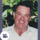 The late Brian Frederick Parkin of Geraldton, Western Australia
