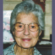 The late Betty Grey of Geraldton, Western Australia