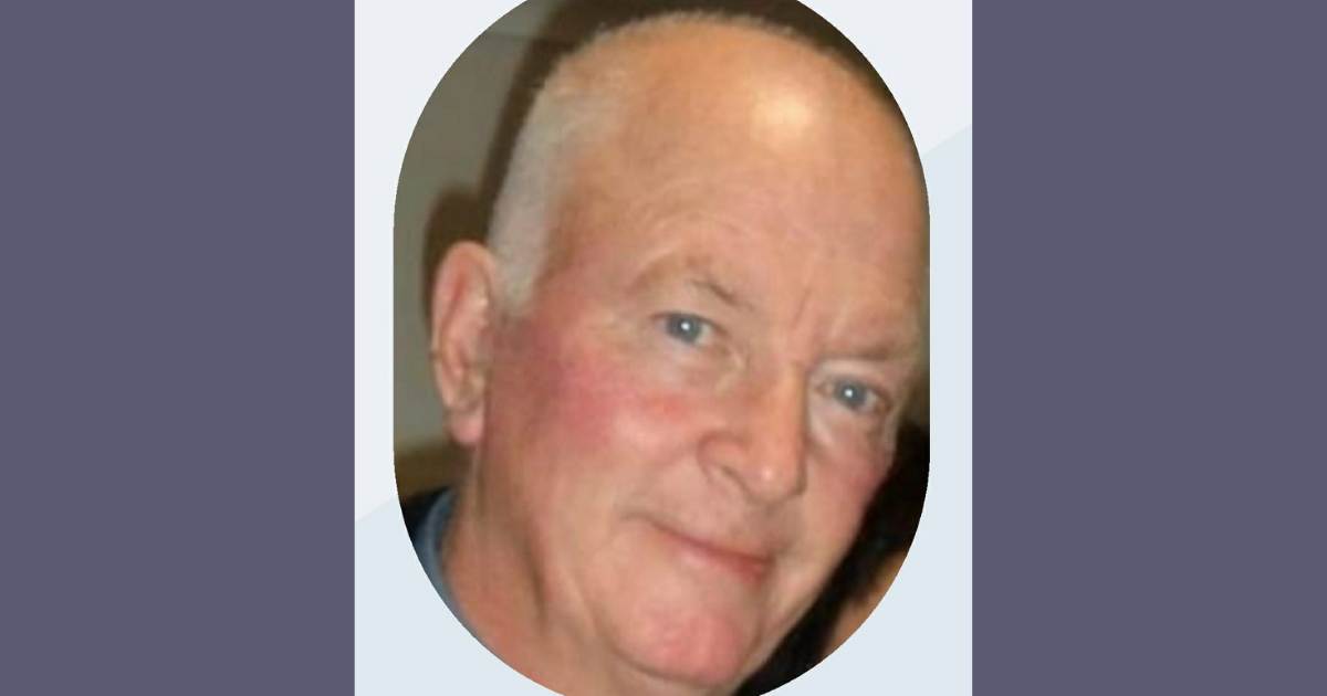 The late Eric Albert Gray of Geraldton