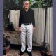 The late Halvard Richard Johansen of Geraldton