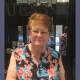 The late Suzanne Patricia Wilton of Geraldton